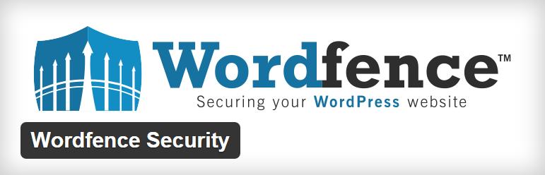 Melhores Plugins grátis para wordpress, wordfence security