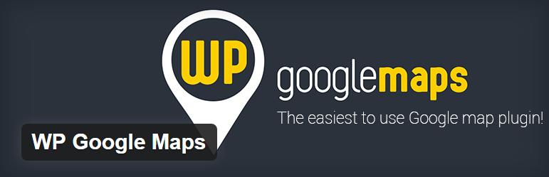 Melhores Plugins grátis para wordpress, wp google maps