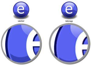 TeX%20Vector%20vs%20Bitmap